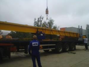 Used Cranes